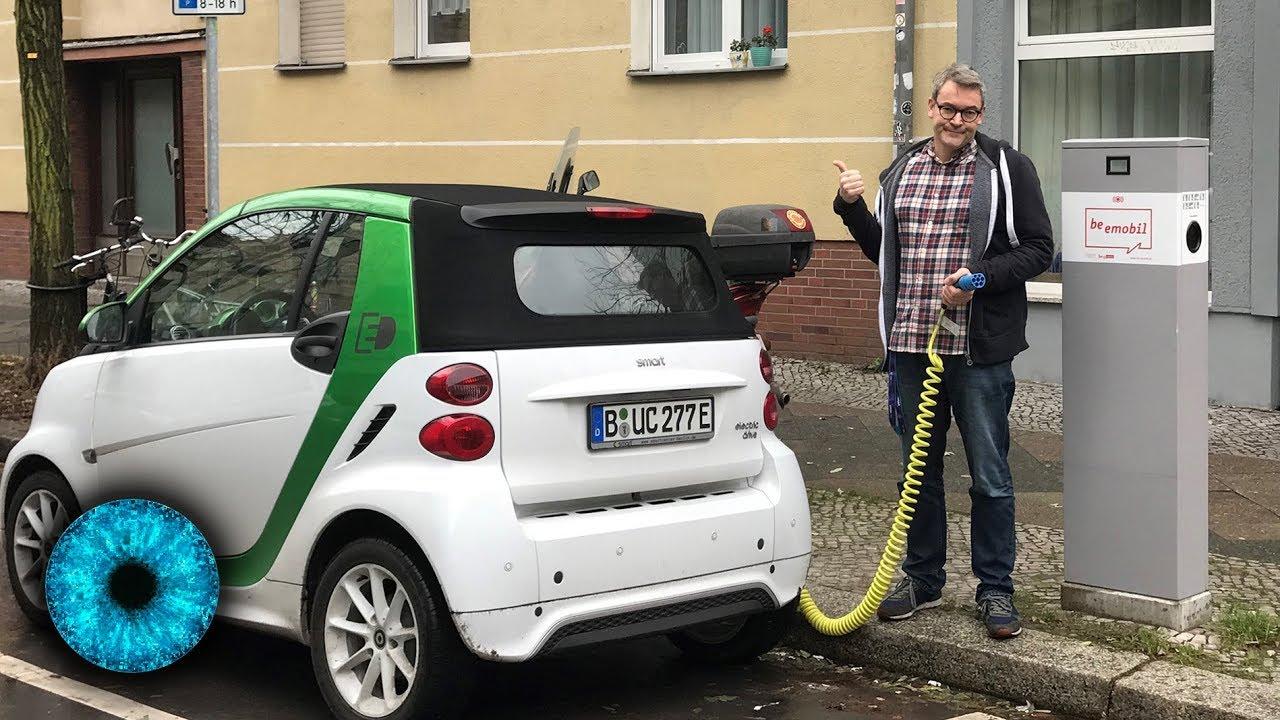 Elektroauto-Wahnsinn - Dampf ablassen bei Clixoom Science & Fiction ...