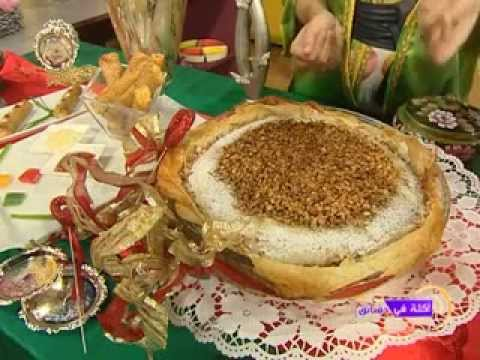 cuisine marocaine okla fi dakaik