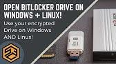 How to hack/break the bitlocker password without recoverkey
