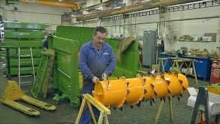 Чешские предприниматели не знают, кому оставить бизнес (новости)(, 2017-03-03T04:45:44.000Z)