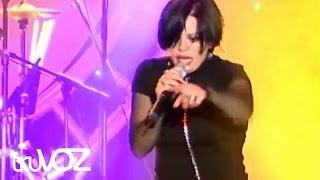 Annette Moreno - Guardián de Mi Corazón (En Vivo)