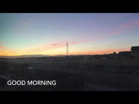 Southern California Sunrise