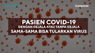 Virus Corona mulai merebak ke sejumlah negara. Tentunya kita harus juga mulai waspada jika virus Cor.