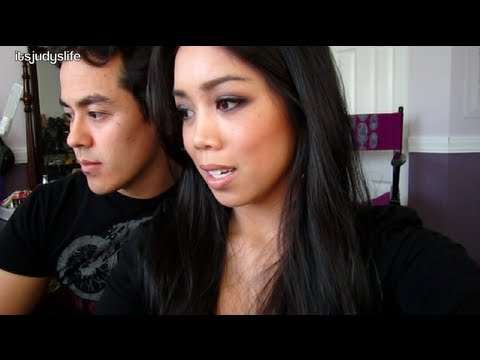 Packing for Philippines - January 10 & 11, 2012 - itsJudysLife Vlog