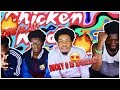 Download Mp3 🍜😎😁  j-hope 'Chicken Noodle Soup (feat. Becky G)' MV - REACTION