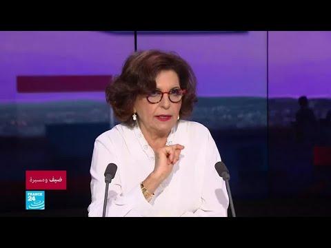 الفيزيائية التونسية فوزية الشرفي  - نشر قبل 1 ساعة