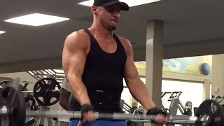 Biceps and Triceps Workout For Strong, Ripped Arms!