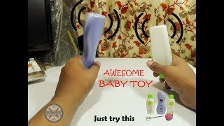 Homemade Baby Toy | RB DIY Projects