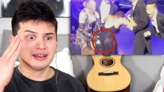 Vocal Coach Reacts to Ariana Grande's Most Awkward Moments
