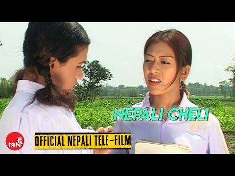 New Nepali Telefilm   NEPALI CHELI   Krishna Films & Advertising
