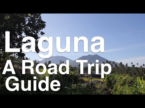 Laguna's Surprises: A Road Trip Guide