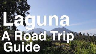 Laguna's Surprises: A Road Trip Guide