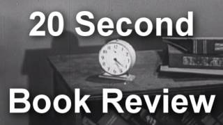The Stand - 20 Second Book Review