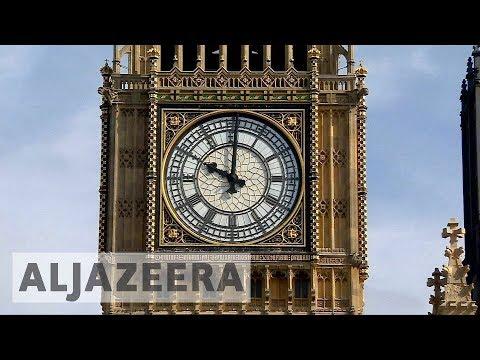 London's Big Ben to undergo years of restoration