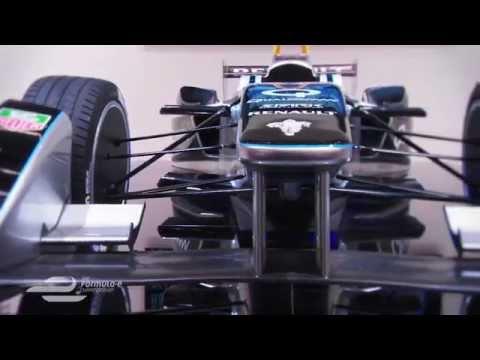 Formula E - the story so far
