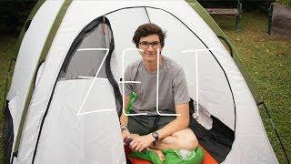 10 Camping Hacks uฑd Tipps für das Leben im Zelt