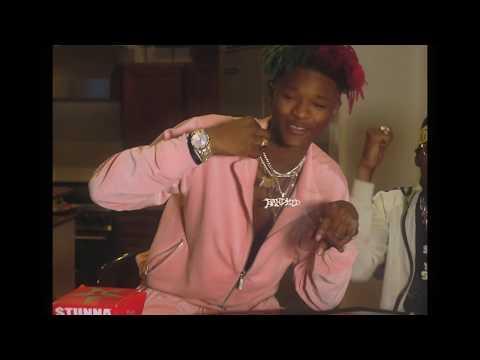 Soulja Boy, Lil Mosey & Sauve - Last Supper (Video)