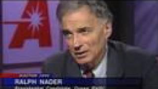 An Unreasonable Man - Ralph Nader