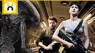 Alien Awakening Status UPDATE from Katherine Waterston