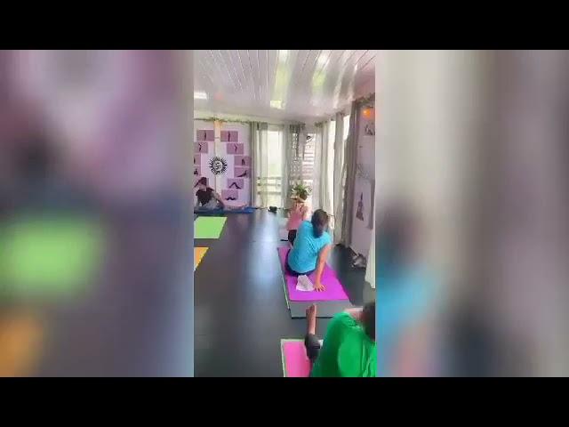 Namaste Yoga and Ayurvedic Center, Guyana