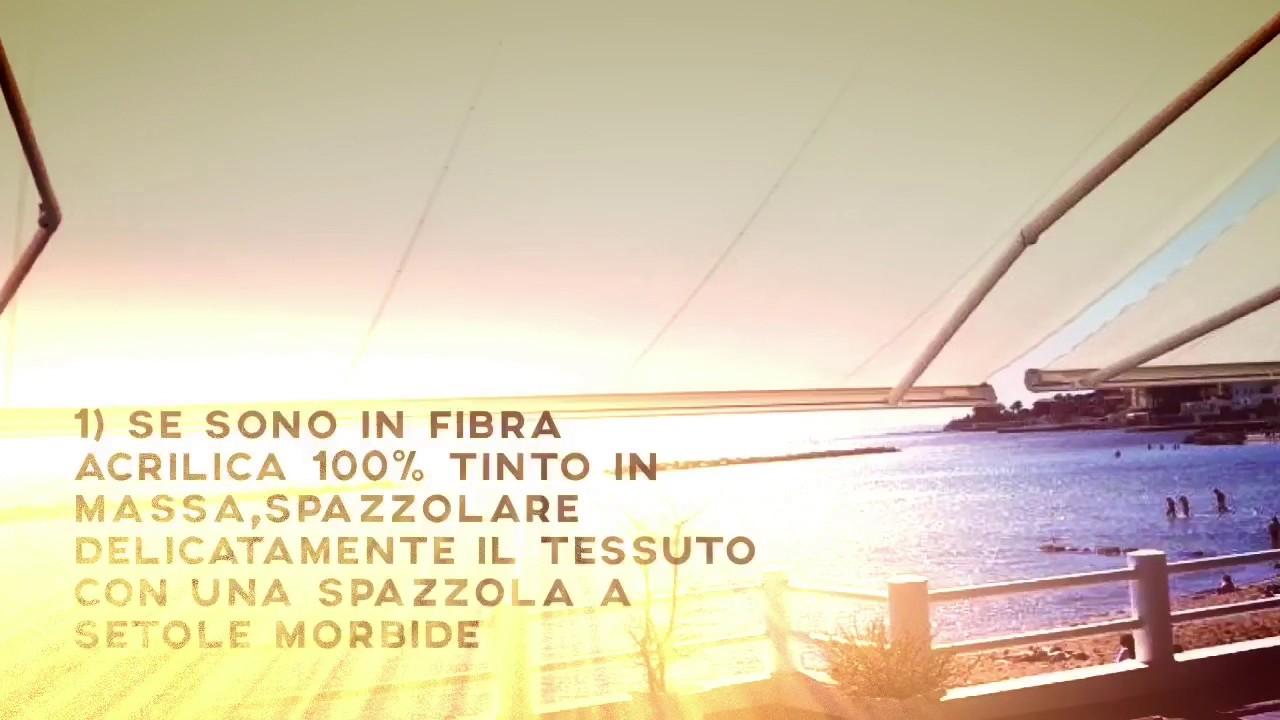 Come Lavare Le Tende Da Sole.5 Consigli Per Pulire Le Tende Da Sole