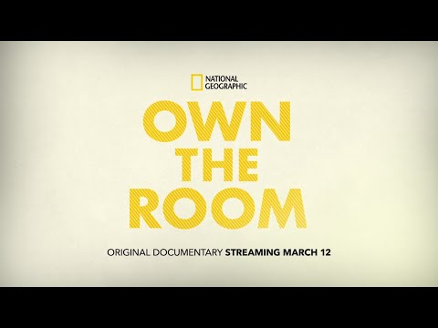 Own the Room | Official Trailer | Disney+