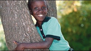 World's Children's Prize Child Rights hero Nkosi Johnson