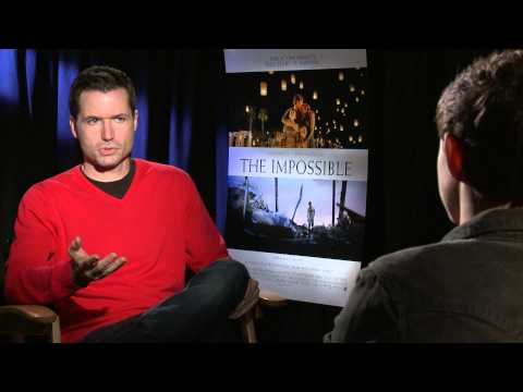 The Impossible 2012 Exclusive: Tom Holland HD Naomi Watts, Ewan McGregor
