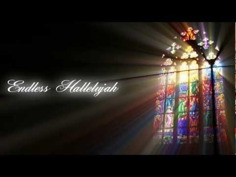 Endless Hallelujah - Matt Redman (Lyrics)