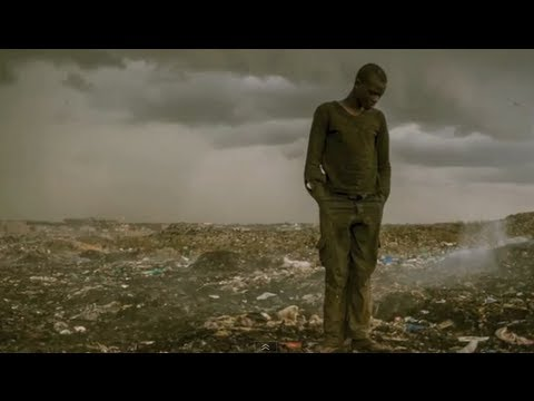 Buried in Dandora: Nairobi's Waste Management Disaster