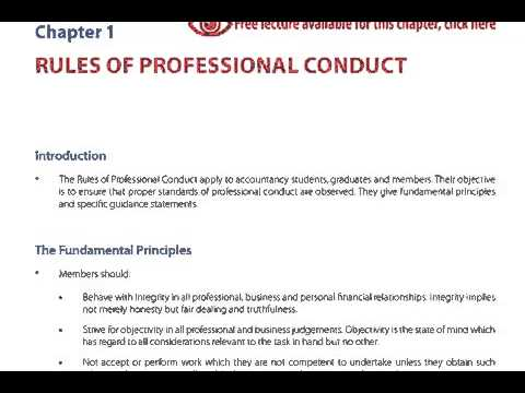 an examination of ethics in business Study 53 business law exam 1 & ethics exam flashcards from mason p on studyblue.
