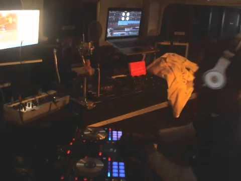 MASTER DJ TONY SOUL - FROM THE LAB VOL. 4  REAL HOUSE RADIO