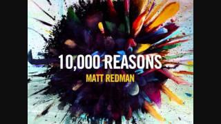 Matt Redman- Fires.