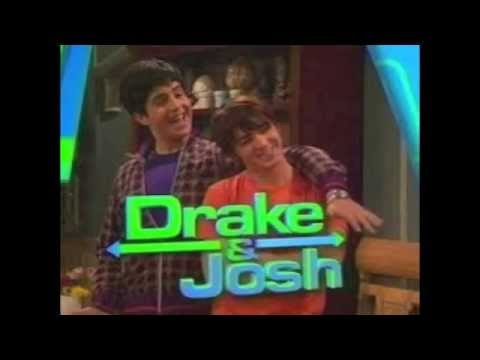 Drake And Josh Theme Song Soundtrack Normal Slow Motion ...