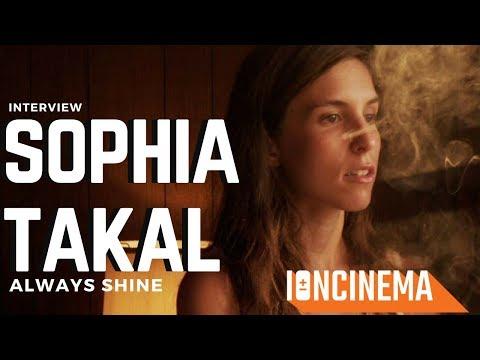 Interview: Sophia Takal - Always Shine