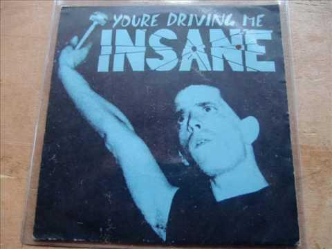 Roughnecks...Youre Driving Me Insane