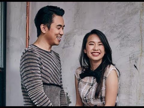 Selami Rahsia Marianne Tan dan Jared Lee #TogetherStronger     EH! X Emporio Armani
