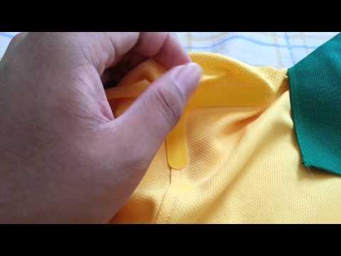 Authentic brazil home kit 2013/14