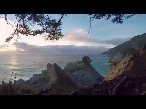 Save the Environment Big Sur Video