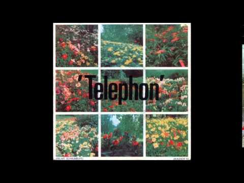 Telephon / Palais Schaumburg (1981)