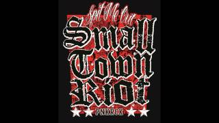 SMALL TOWN RIOT - LOVE SONG TRIOLOGY (True Rebel Records)