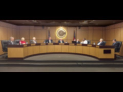 2017-06-22 School Board Meeting