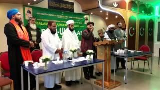 Salato Salaam - Hafiz Khalil Sultan Ashrafi