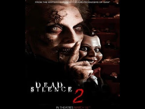 dead silence 2 official trailer 1 ryan kwanten bob