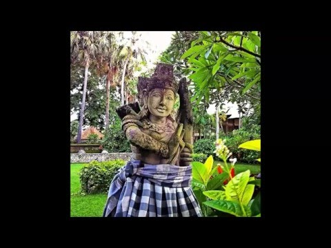 BALI to JOGJA - Traditional Balinese and Javanese music.