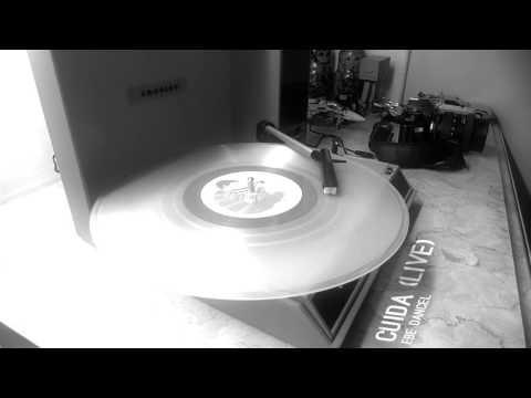Cuida (Live) - Ebe Dancel