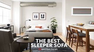 Sleeper Sofas | The Guide