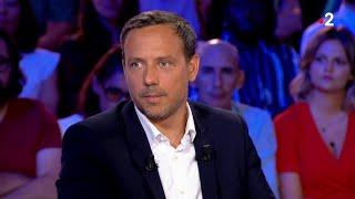 """Adrien Taquet: """"Je veux que la question des violences faites aux enfants soit le sujet années 2020"""""""