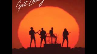 Get Lucky - Daft Punk (OFFICIAL RADIO EDIT) [FREE Mp3 DOWNLOAD]