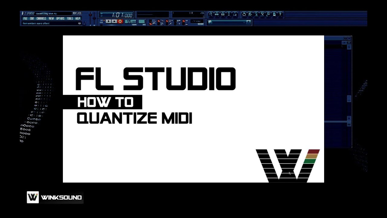 how to make smooth sounds in fl studio